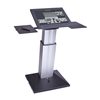 ILSS22M lectern with glassplate