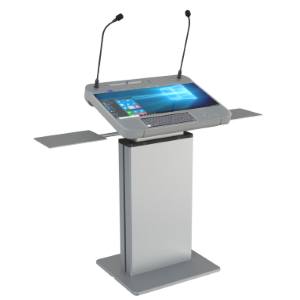 ILS Synergy Integrated Lecterns Podiums