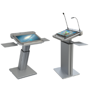 ILS Synergy Modular Lecterns Podiums