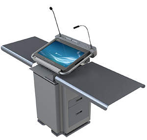 ILS Synergy SK Lectern